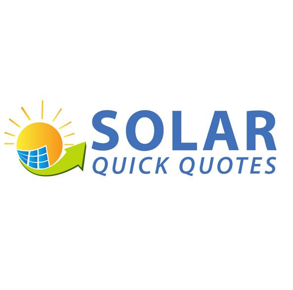 solar logo design