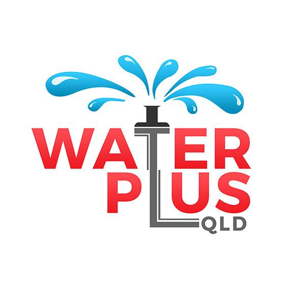 water transport logo design