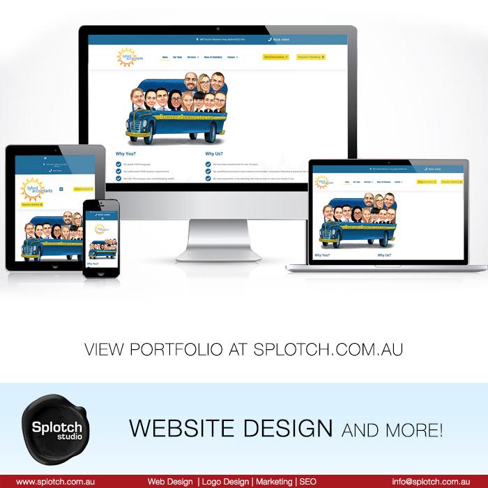 byford webdesigner